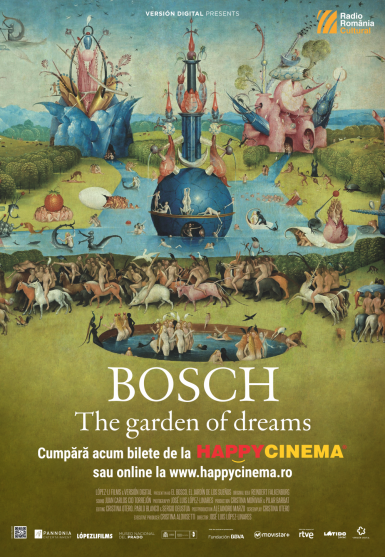 poze bosch the garden of dreams documentar