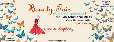 poze bounty fair targ de martisor 2017