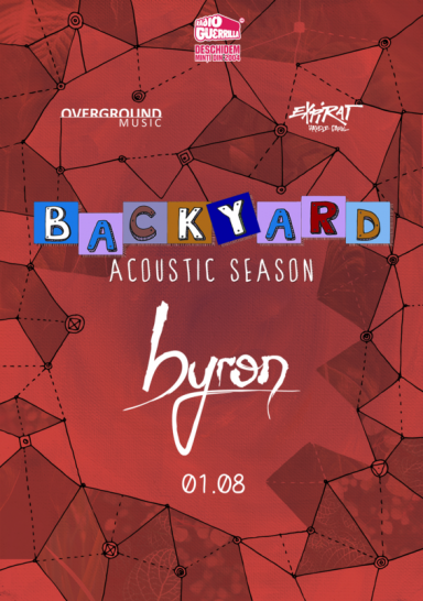 poze byron la expirat backyard acoustic season