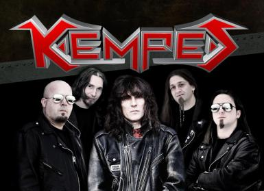 poze concert kempes abyss rock metal pub oradea