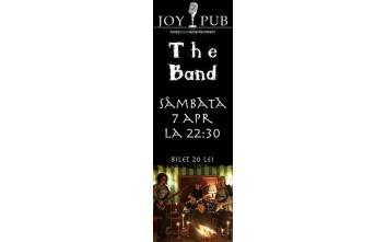 poze concert the band in joy club