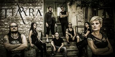 poze concert tiarra the hourglass asemic in cluj napoca
