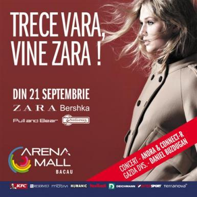 poze connect r si andra in arena mall