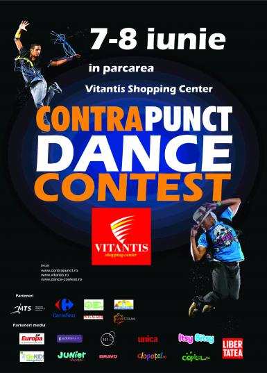 poze contrapunct dance contest