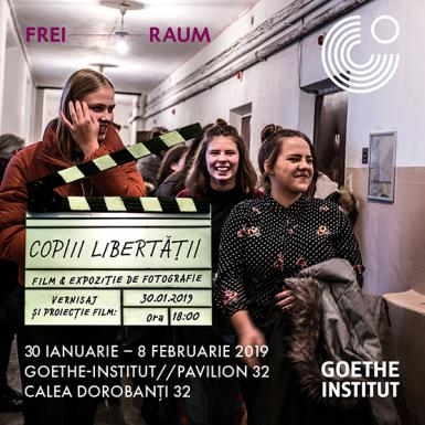 poze copiii liberta ii vernisaj i proiec ie de film documentar