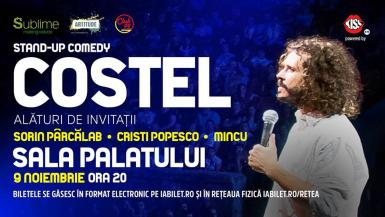 poze costel stand up special