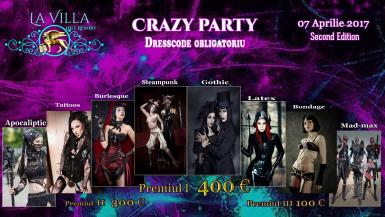 poze crazy party