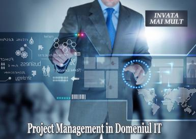 poze curs project management in domeniul it