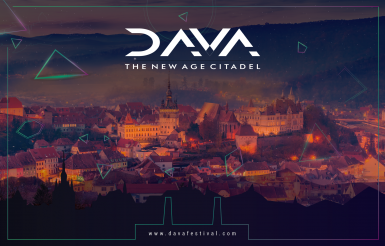 poze dava festival the new age citadel
