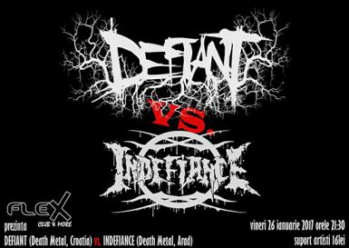 poze defiant vs indefiance