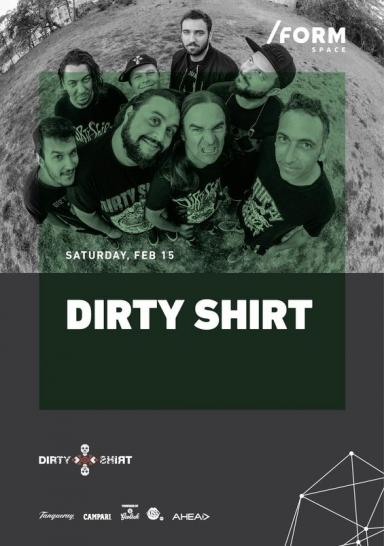 poze dirty shirt