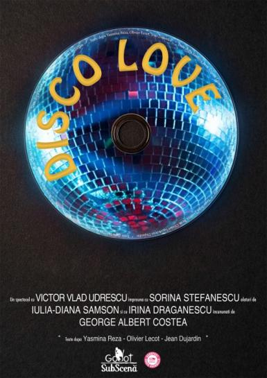 poze disco love