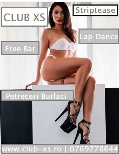 poze dj party si lap dance show