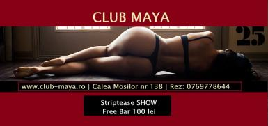 poze dj party si striptease show