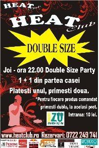 poze double size party heat