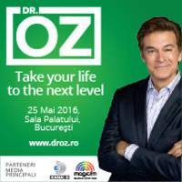 poze dr oz take your life to the next level