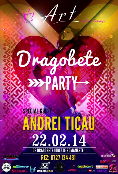 poze dragobete party w andrei ticau art cafe lounge pascani 22 02