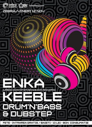 poze drum n bass and dubstep in club zebra