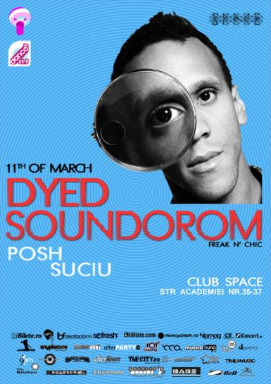 poze dyed soundorom posh suciu space club by lollipop