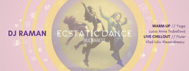 poze ecstatic dance bucharest