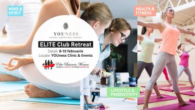 poze elite club retreat