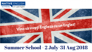 poze english summer school for kids