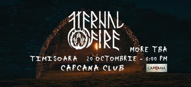poze eternal fire live capcana