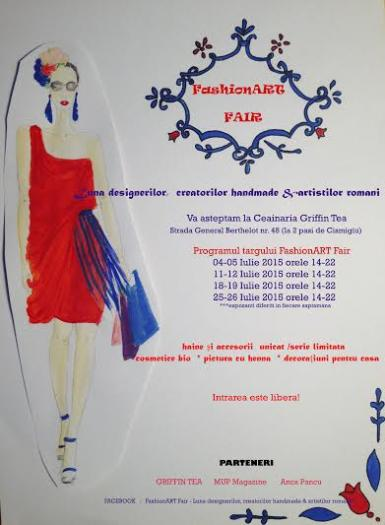 poze fashionart fair