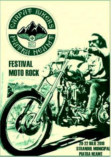 poze festival moto rock carpat bikers mc