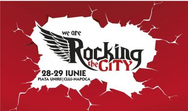 poze festivalul we are rocking the city la cluj