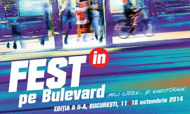 poze festivalului international de teatru fest in la bucuresti