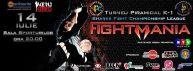poze fightmania in constanta