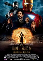poze film iron man 2 2010