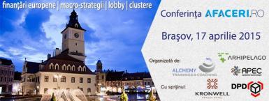 poze finantari si macro proiecte europene clustere si lobby