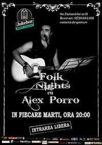 poze folk nights jukebox