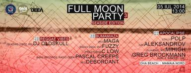 poze full moon party iii black sea edition oha beach
