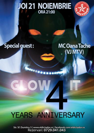 poze glow 4 it dictador s 4 th anniversary party