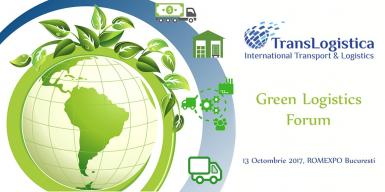 poze green logistics forum