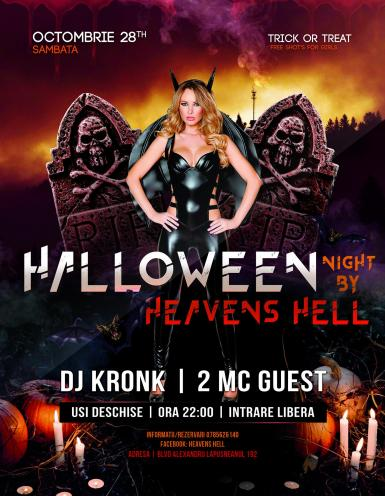 poze halloween by heaven s hell sambata 28 octombrie