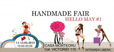 poze handmade fair hello may 1