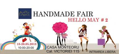 poze handmade fair hello may 2