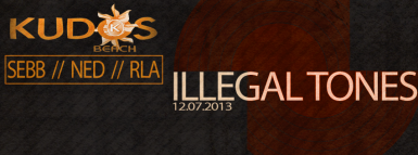 poze illegal tones kudos beach friday 12th of july