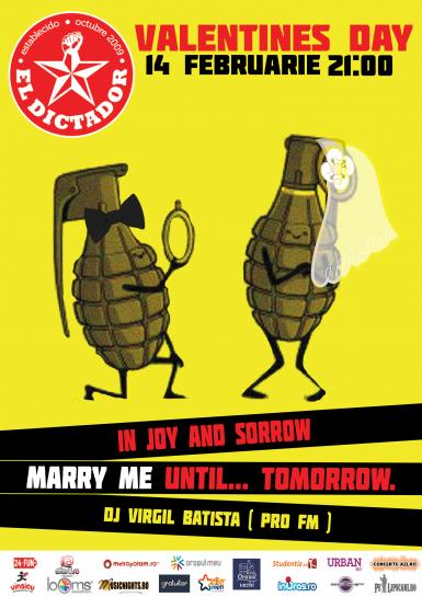poze in joy and sorrw marry me until tomorrow valentine s day party