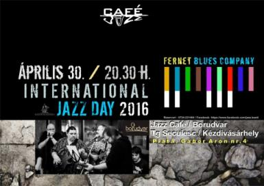 poze international jazz day 2016