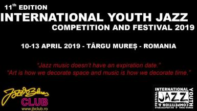 poze international youth jazz competition and festival 2019