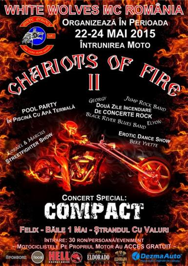 poze intrunire moto chariots of fire 2015