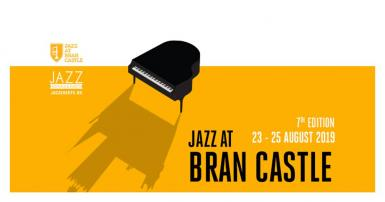 poze jazz at bran castle