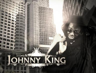 poze johnny king in piata sf anton