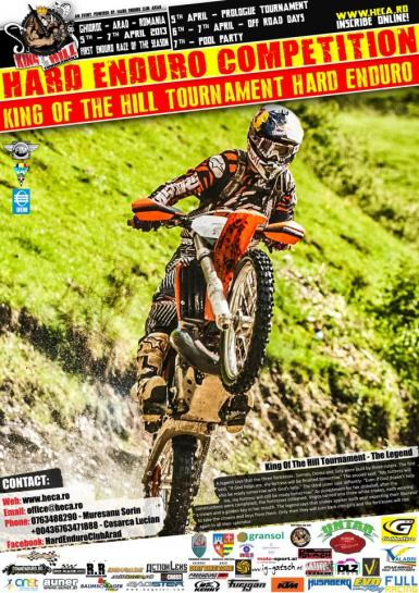 poze king of the hill tournament hard enduro 2013