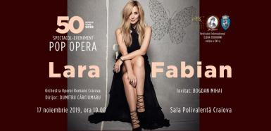poze lara fabian friends pop opera